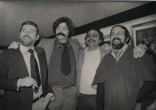 Gruppo 5 - anni '70
