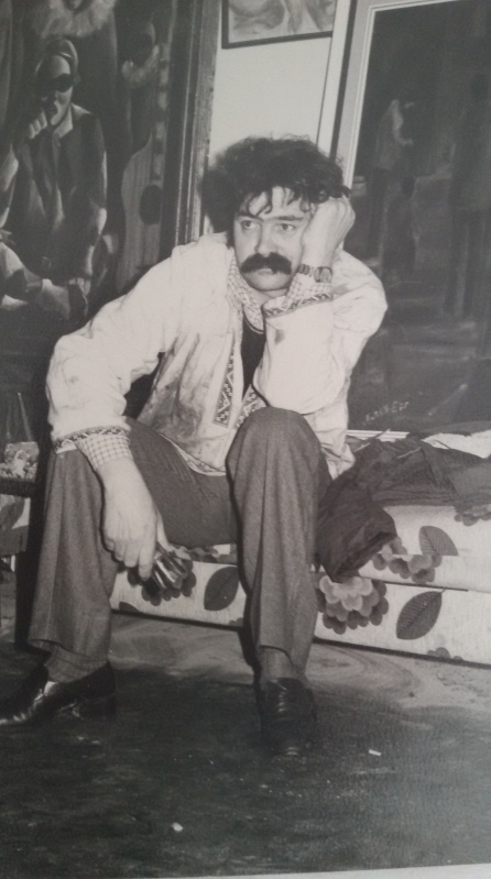 Foto degli Anni '70