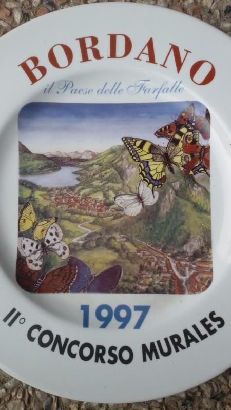 Farfalle a Bordano